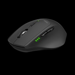 Rapoo MT550 Wireless Black