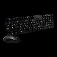 Rapoo N1850 Black