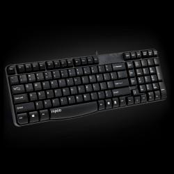 Rapoo N2400 Black