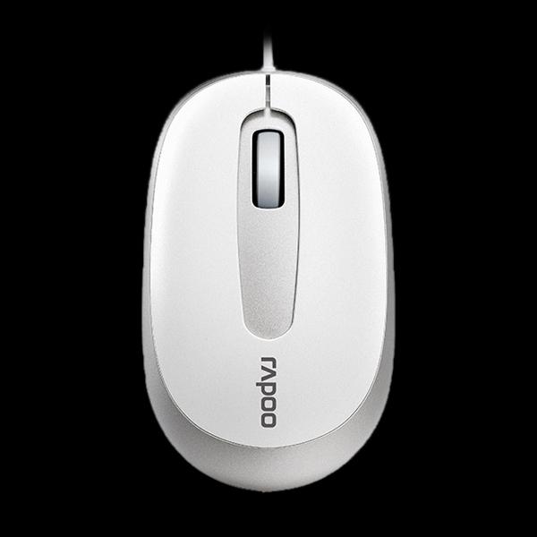 Rapoo N3200 White цена