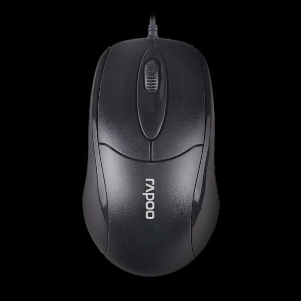 Rapoo NX1750 Black фото