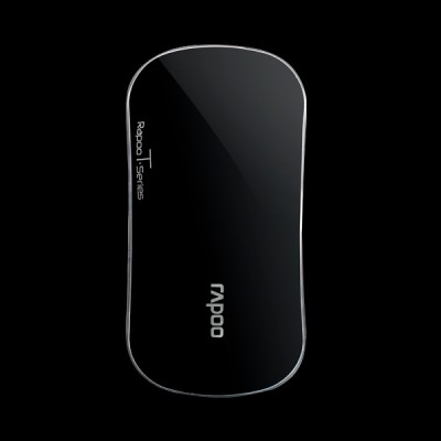 Rapoo Wireless Touch Optical Mouse T6 Black купить