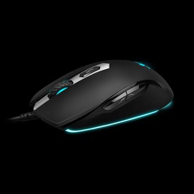 Обзор мыши Rapoo V210