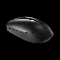 Rapoo Wireless Optical Mouse M17 Black