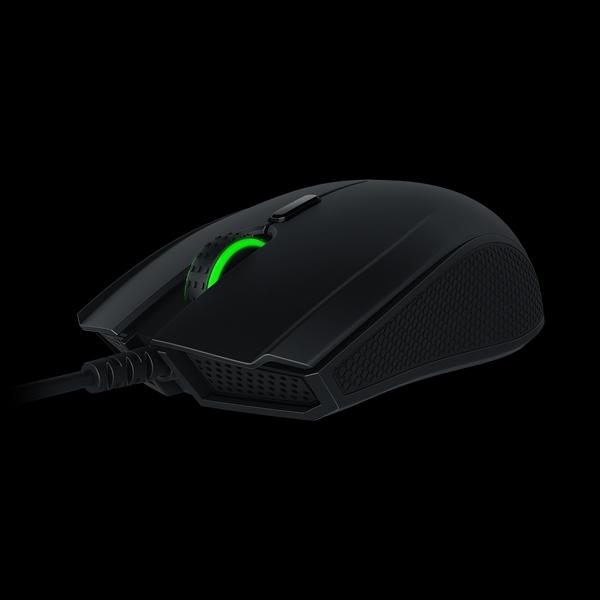 Razer Abyssus V2 (RZ01-01900100-R3G1) купить