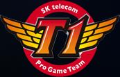 Лого SKT-T1
