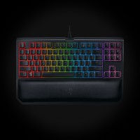 Razer BlackWidow Tournament Edition Chroma V2 Orange Switch (RZ03-02190700-R3M1)