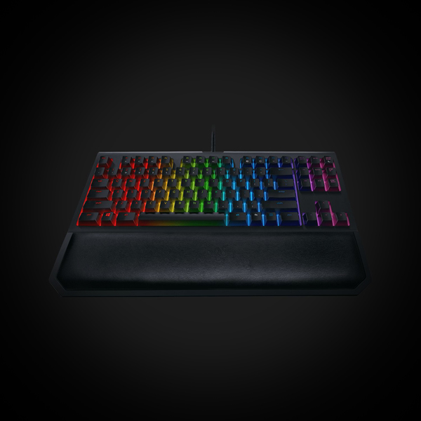 Razer BlackWidow Tournament Edition Chroma V2 Orange Switch (RZ03-02190700-R3M1) в Украине