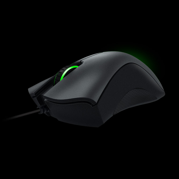how to change deathadder dpi
