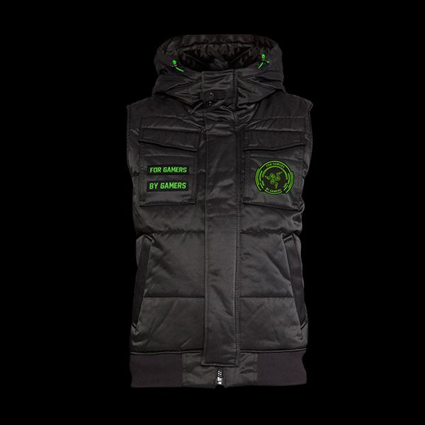 Razer FGBG Vest Men L (RGF5M13S2V-04LG) купить