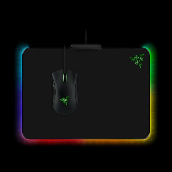 Razer Firefly Cloth (RZ02-02000100-R3M1) стоимость