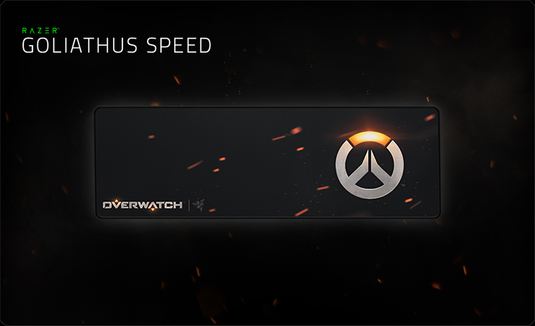 Razer Goliathus Overwatch Extended Speed (RZ02-01071600-R3M1)