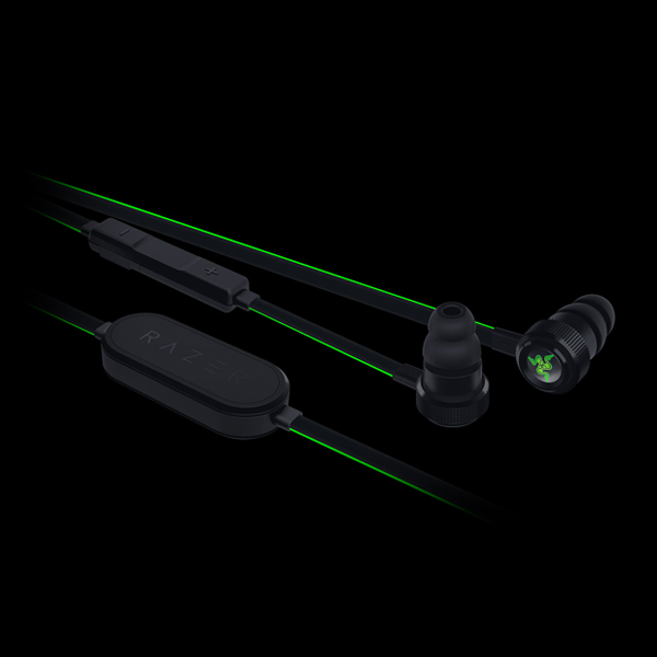 Razer Hammerhead Bluetooth In Ear (RZ04-01930100-R3G1) цена