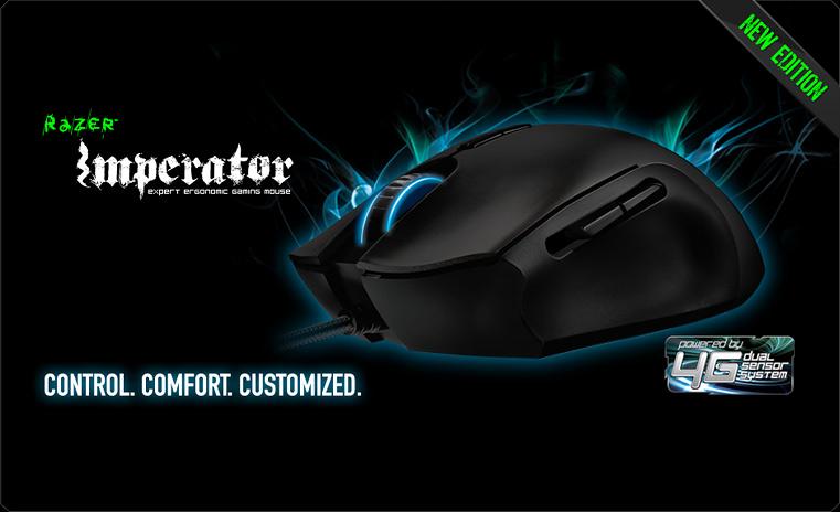 Razer Imperator Expert (RZ01-00350200-R3G1)