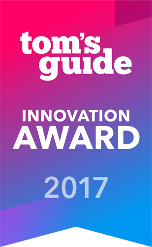 tom's guide innovation award