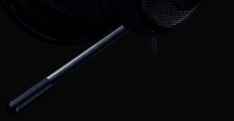 Выдвижной микрофон