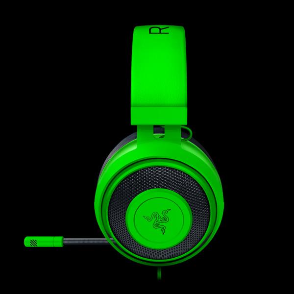 Razer Kraken Green (RZ04-02830200-R3M1) стоимость