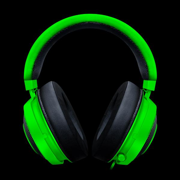 Razer Kraken Green (RZ04-02830200-R3M1) цена
