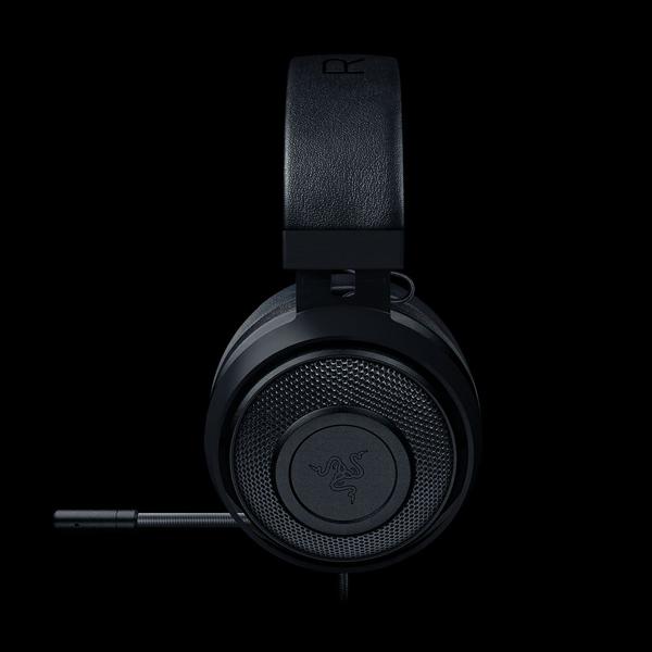 Razer Kraken Pro V2 Black Oval (RZ04-02050400-R3M1) цена
