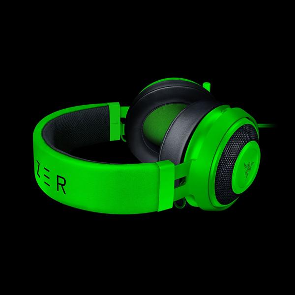 Razer Kraken Pro V2 Green Oval (RZ04-02050600-R3M1) стоимость
