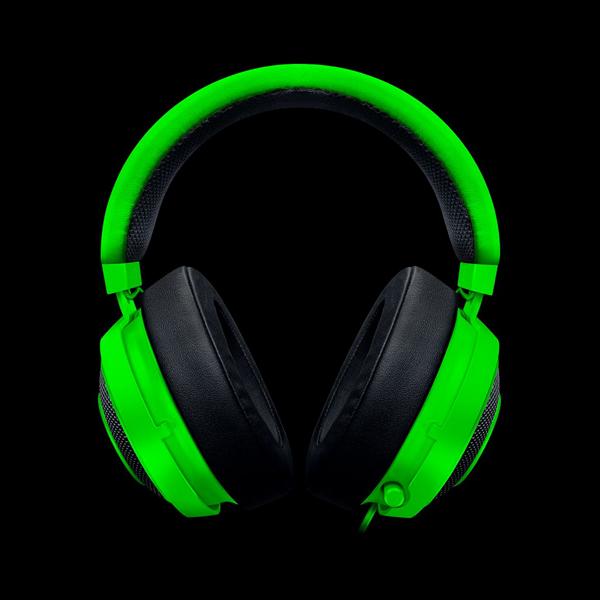 Razer Kraken Pro V2 Green Oval (RZ04-02050600-R3M1) цена