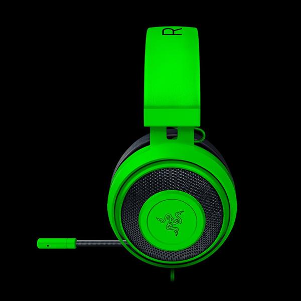 Razer Kraken Pro V2 Green Oval (RZ04-02050600-R3M1) описание