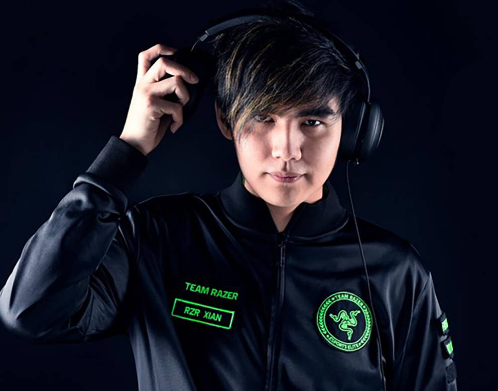 RZR|Xian