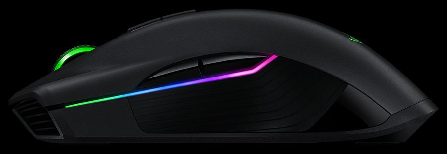 Razer Lancehead RGB