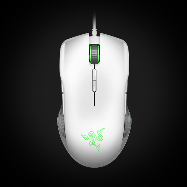 Razer Lancehead Tournament Mercury Edition (RZ01-02130200-R3M1) фото