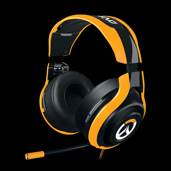 Razer Man O'War Overwatch Edition (RZ04-01920100-R3M1) купить