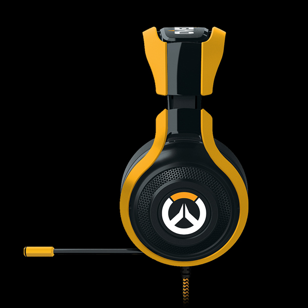 Razer Man O'War Overwatch Edition (RZ04-01920100-R3M1) описание