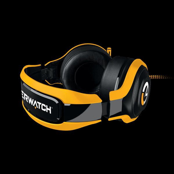 Razer Man O'War Overwatch Edition (RZ04-01920100-R3M1) в Украине