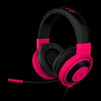 Razer Kraken Pro Neon Red (RZ04-00871200-R3M1)