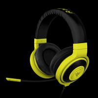 Razer Kraken Pro Neon Yellow (RZ04-00871000-R3M1)