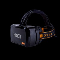 Очки ВР RAZER Open Source Virtual Reality HDK v2_67186