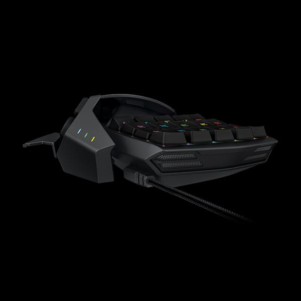 Razer Orbweaver Elite Chroma (RZ07-01440100-R3M1) в Украине
