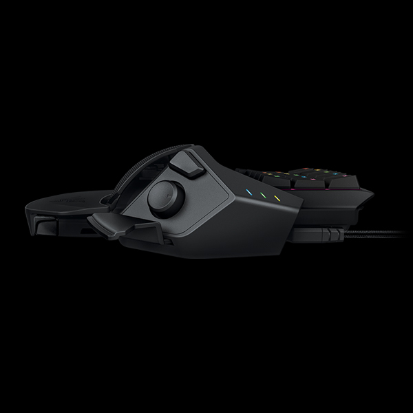 Razer Orbweaver Elite Chroma (RZ07-01440100-R3M1) фото