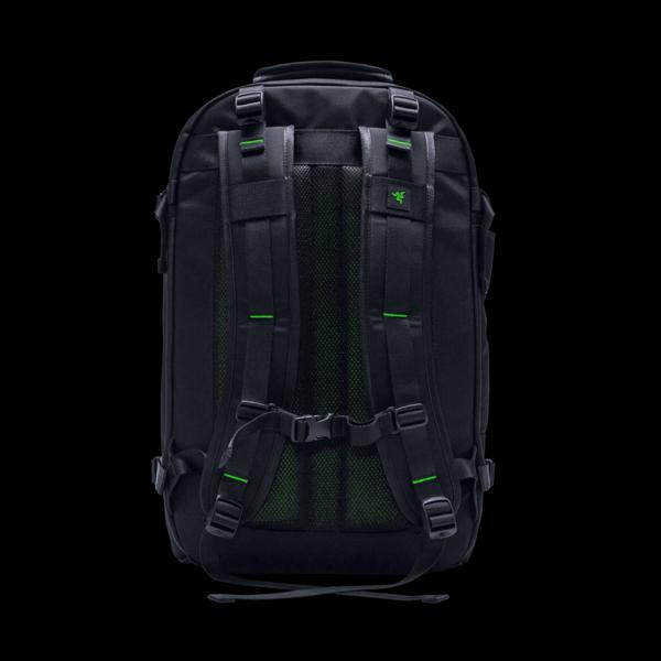 Razer Rogue Backpack 17.3 (RC81-02630101-0000) цена