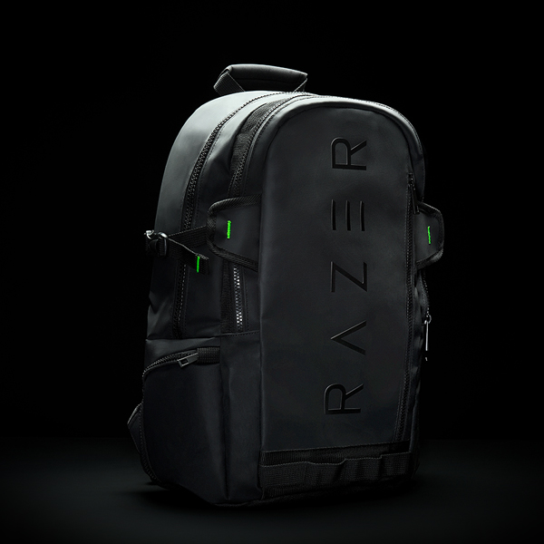 Razer Rogue Backpack 15.6 (RC81-02410101-0500)