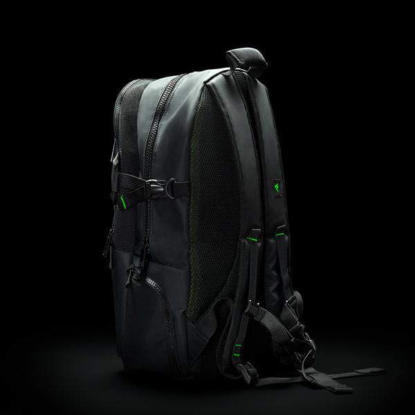 Razer Rogue Backpack 15.6 (RC81-02410101-0500) цена