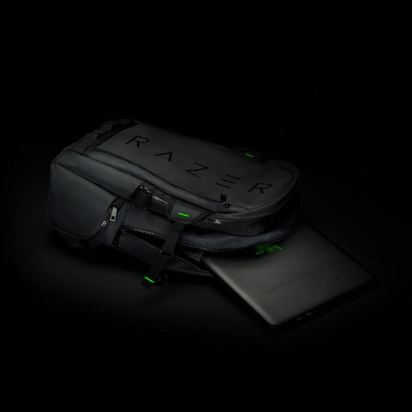 Razer Rogue Backpack 15.6 (RC81-02410101-0500) фото