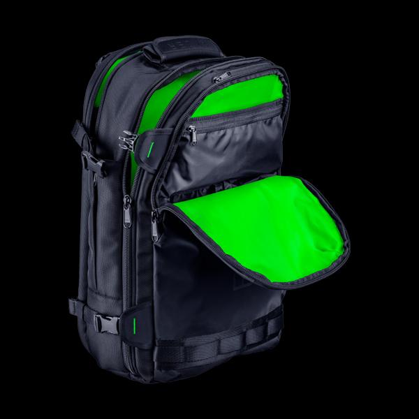 Razer Rogue Backpack 17.3 V2 (RC81-03130101-0500) фото