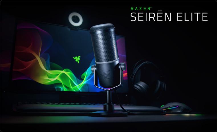 Razer Seiren Elite (RZ19-02280100-R3M1)