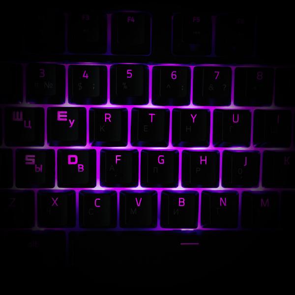 Сменные кнопки для клавиатуры Razer BWU купить