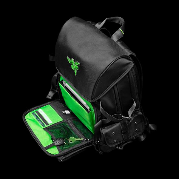Razer Tactical Backpack Pro (RC21-00720101-0000) описание