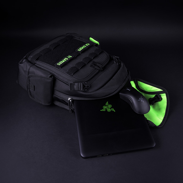 Razer Tactical Backpack (RC21-00910101-0500) фото