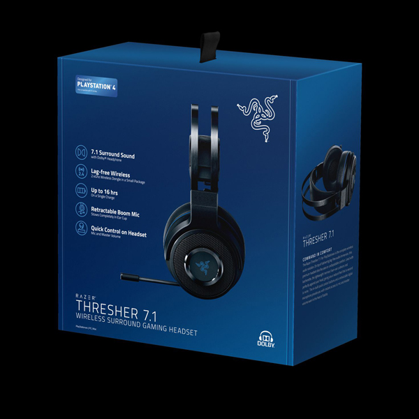 Razer Thresher 7.1 Wireless (RZ04-02230100-R3M1) в Украине