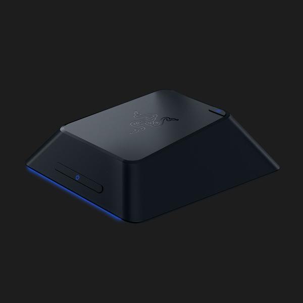 Razer Thresher Ultimate Wireless for PS4 (RZ04-01590100-R3G1) фото