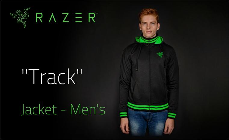 Razer Track Hoodie M (RGF4M08S1F-01-00ME)