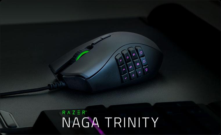 Razer Naga Trinity (RZ01-02410100-R3M1)